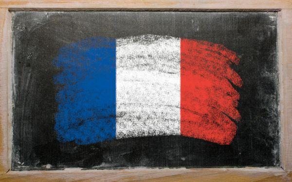 esame terza media comprensione testo francese