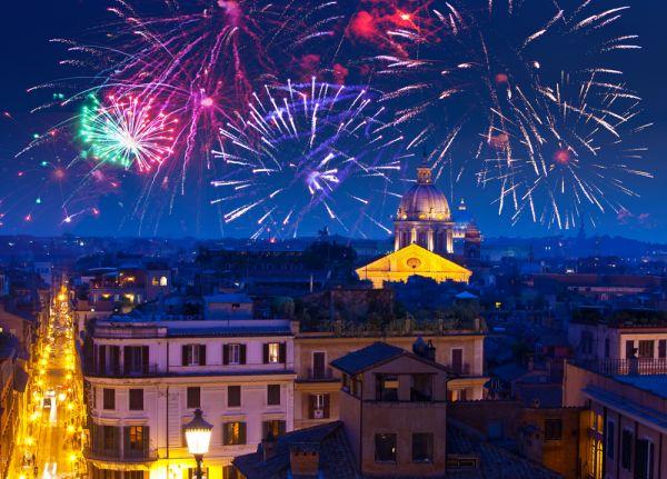 Capodanno 2017 piazze e concerti a roma