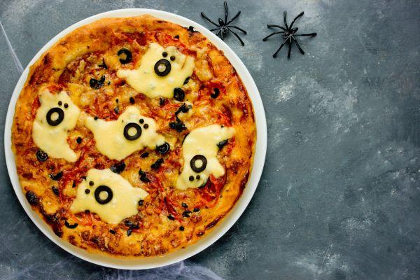 Cosa fare ad Halloween idee cena
