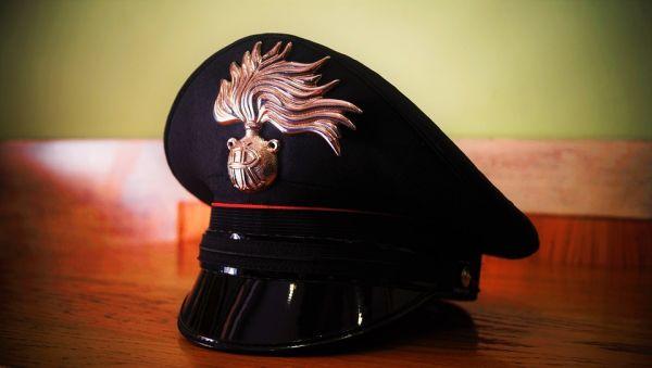 diventare carabiniere