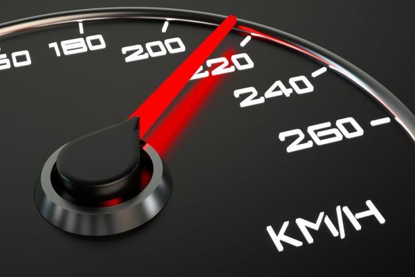 quanti punti si perdono per eccesso di velocit?
