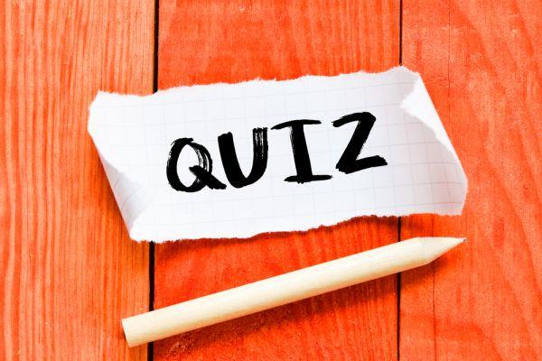 esame di teoria patente AM: quiz e argomenti