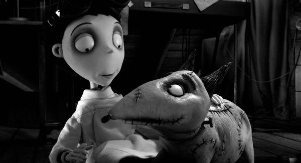 Film Disney di Halloween