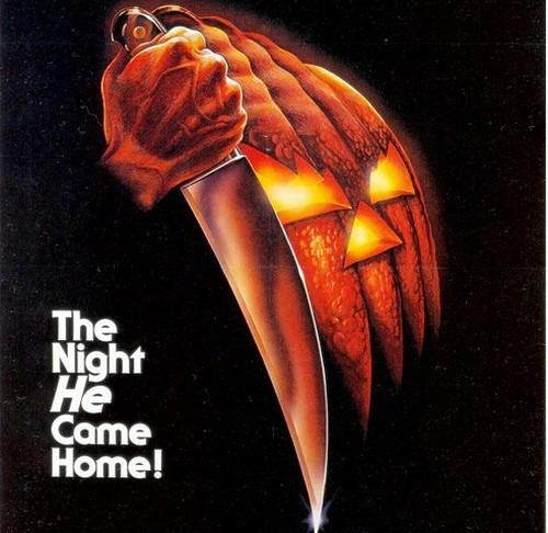 Film per Halloween: Halloween