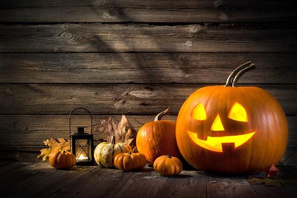 Film per Halloween horror