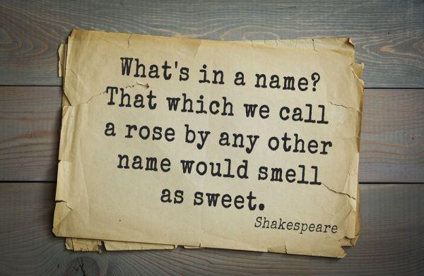 Frasi di Shakespeare: aforismi e citazioni