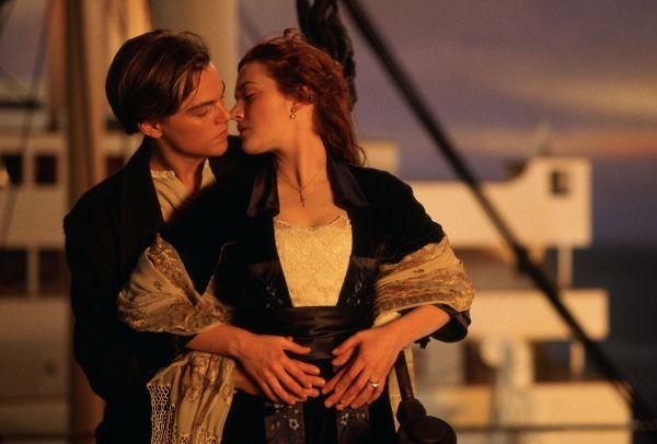 frasi famose film titanic
