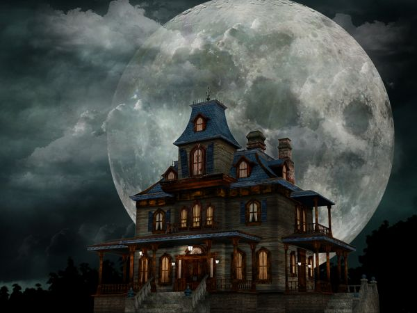 Frasi per Halloween: le pi? paurose