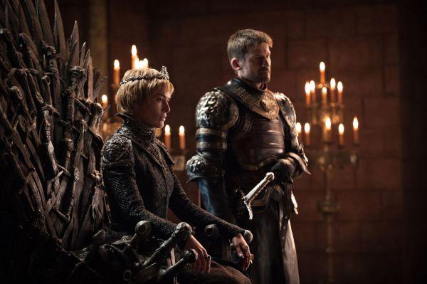 game of thrones chi salir? sul trono
