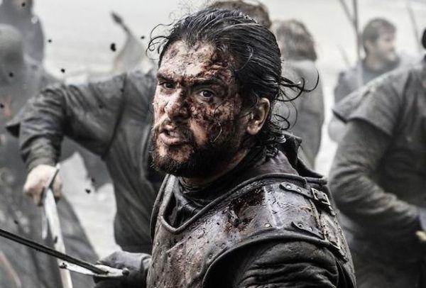Game of Thrones: finale di tutte le stagioni