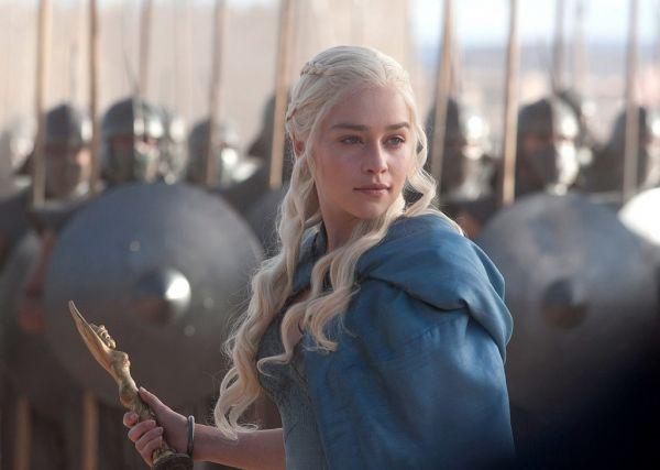 Il Trono di Spade: personaggi femminili
