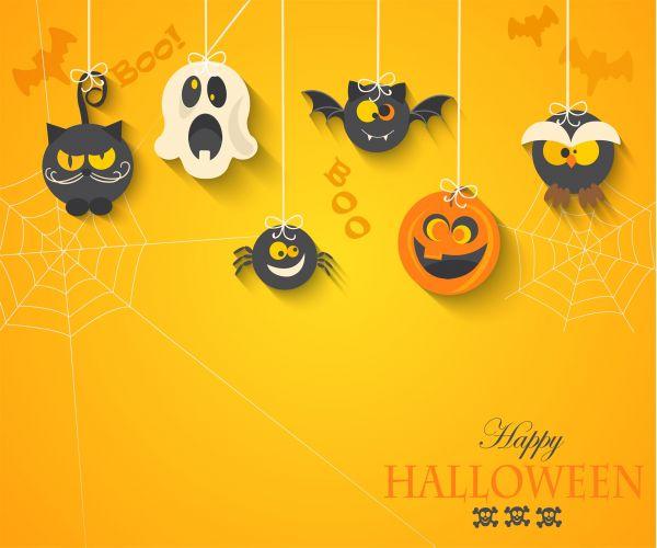 halloween giochi da fare