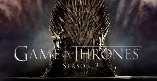 game of thrones stagione 2 riassunto