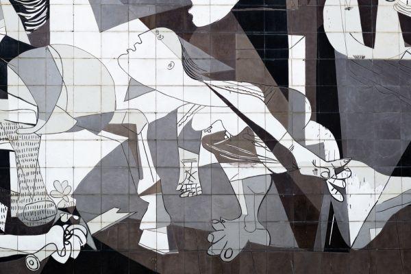 Guernica: analisi, tecnica e simbologia