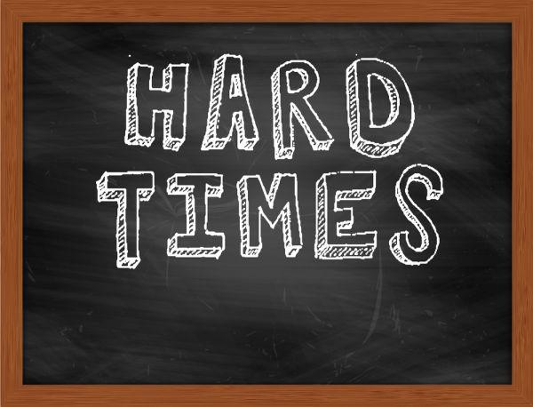 hard times riassunto
