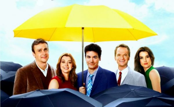 Serie TV complete da vedere su Netflix: How I met your mother