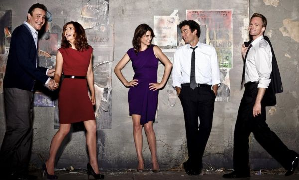 how i met you mother spin-off