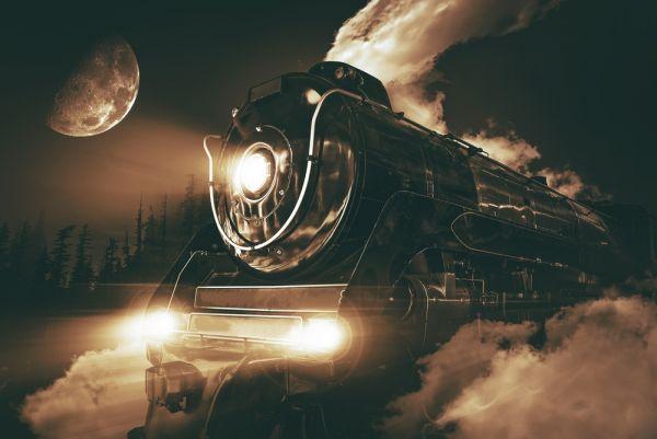 il treno ha fischiato riassunto pirandello