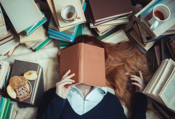 libri da leggere sulla scuola