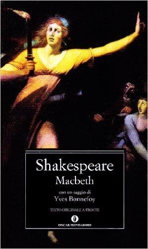 Riassunto e Analisi di Macbeth