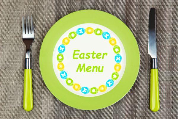 men? di Pasqua