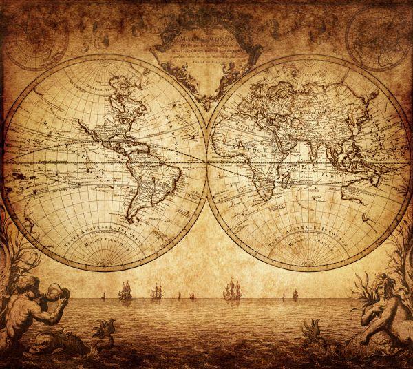 Odissea: tutte le tappe del viaggio di Ulisse