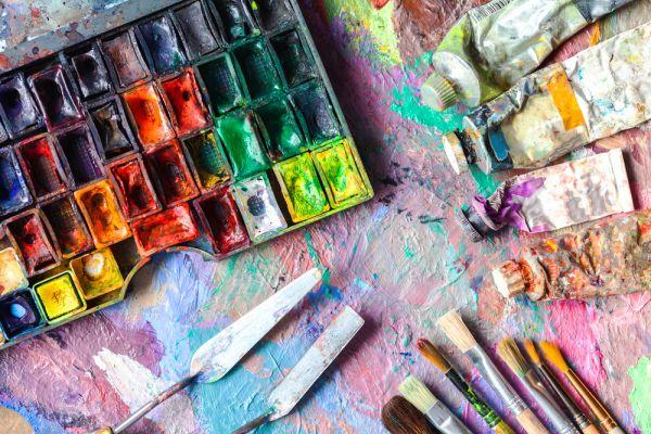 orientamento terza media liceo artistico