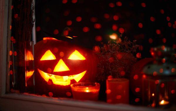 halloween zucca origini