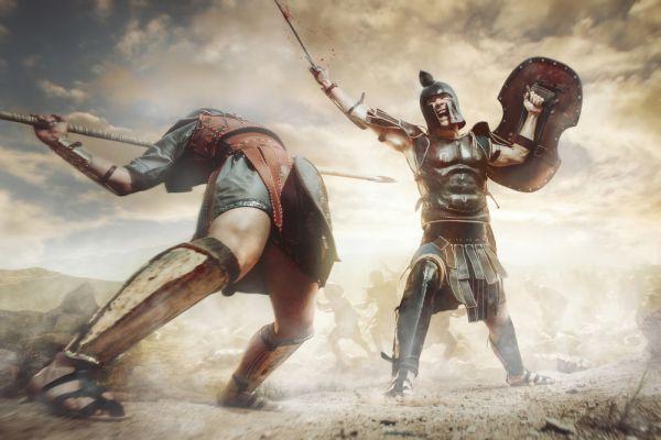 Personaggi Iliade: caratteristiche, nomi e descrizione