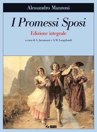 Promessi Sposi: confronto fra Don Abbondio e Fra Cristoforo