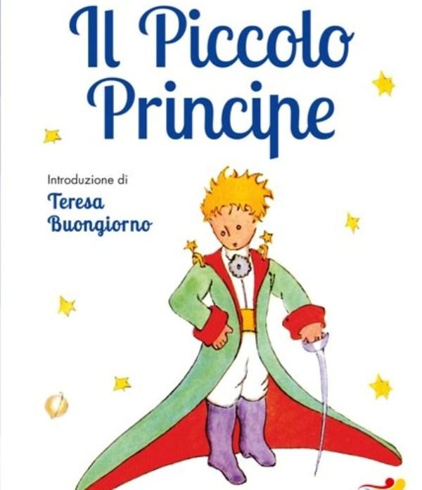 Ben noto Piccolo Principe: le frasi celebri - Studentville YA31