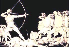 Riassunto Odissea: la conclusione