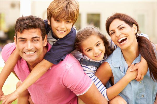Saggio Breve sulla Famiglia