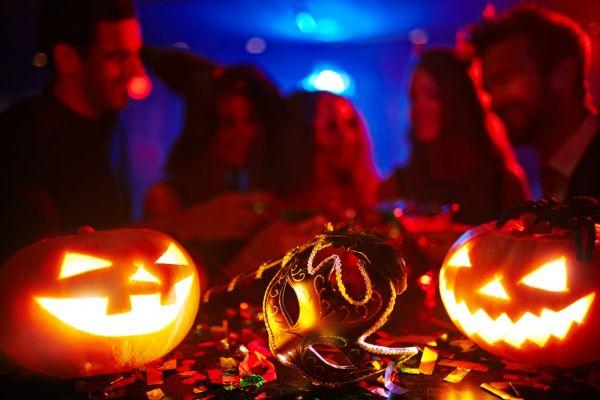 scherzi halloween da fare