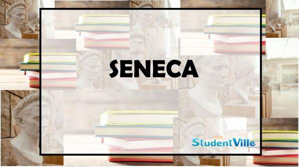 Seneca: opere e versioni tradotte