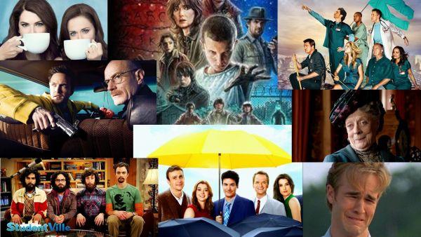 serie tv consigliate