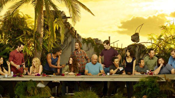 Serie TV simili a Lost