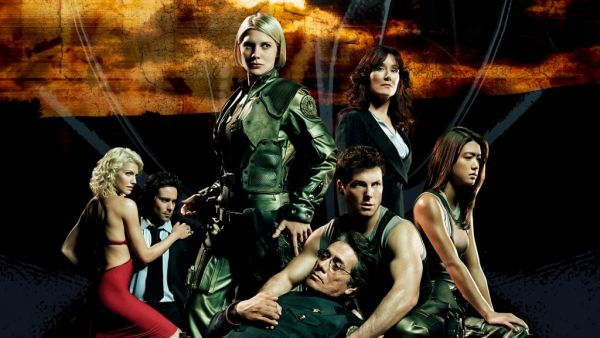 Serie TV di Fantascienza: le imperdibili