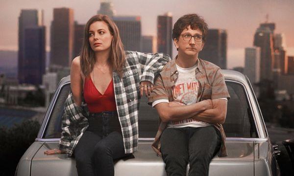 Catalogo Netflix 2016: Serie TV