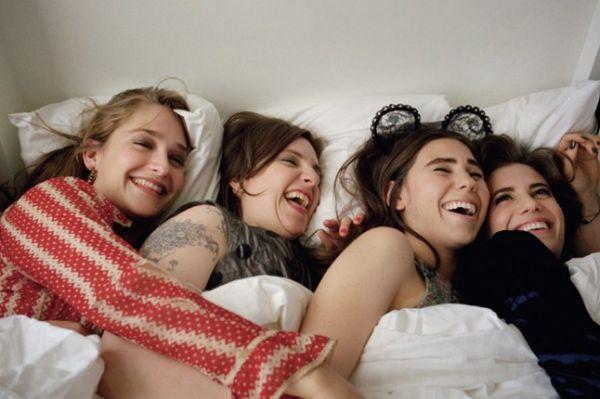 Serie TV per ragazze: le pi? divertenti