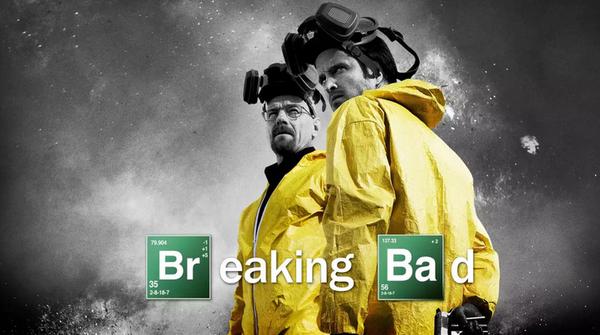 Serie TV come Breaking Bad
