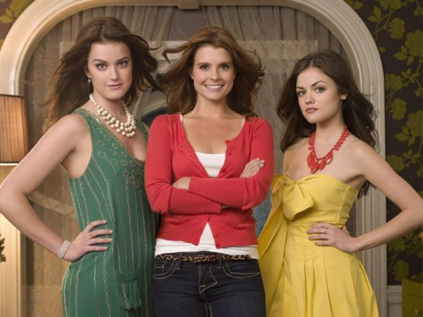 Serie TV da vedere tipo Gossip Girl