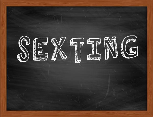 sexting online