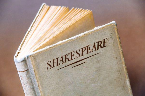 Shakespeare, vita, opere e riassunti