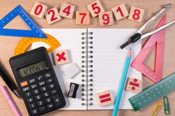 Simulazione Esame Terza Media Matematica