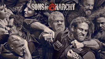 Serie TV complete da vedere su Netflix: sons of anarchy