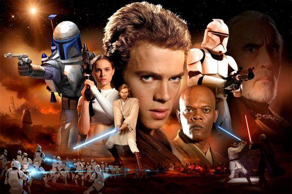 quanti sono film di star wars e quali sono i pi? belli