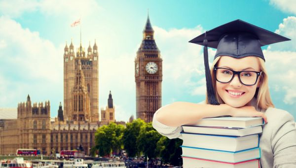 Iscriversi all'Universit? in Inghilterra
