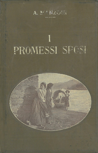 Tema Svolto sui Promessi Sposi