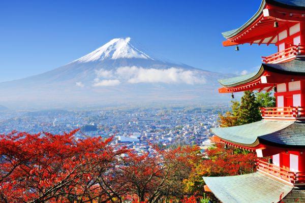 Tesina sul Giappone per l'Esame di Terza Media